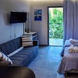 Superior Studio - Living Area