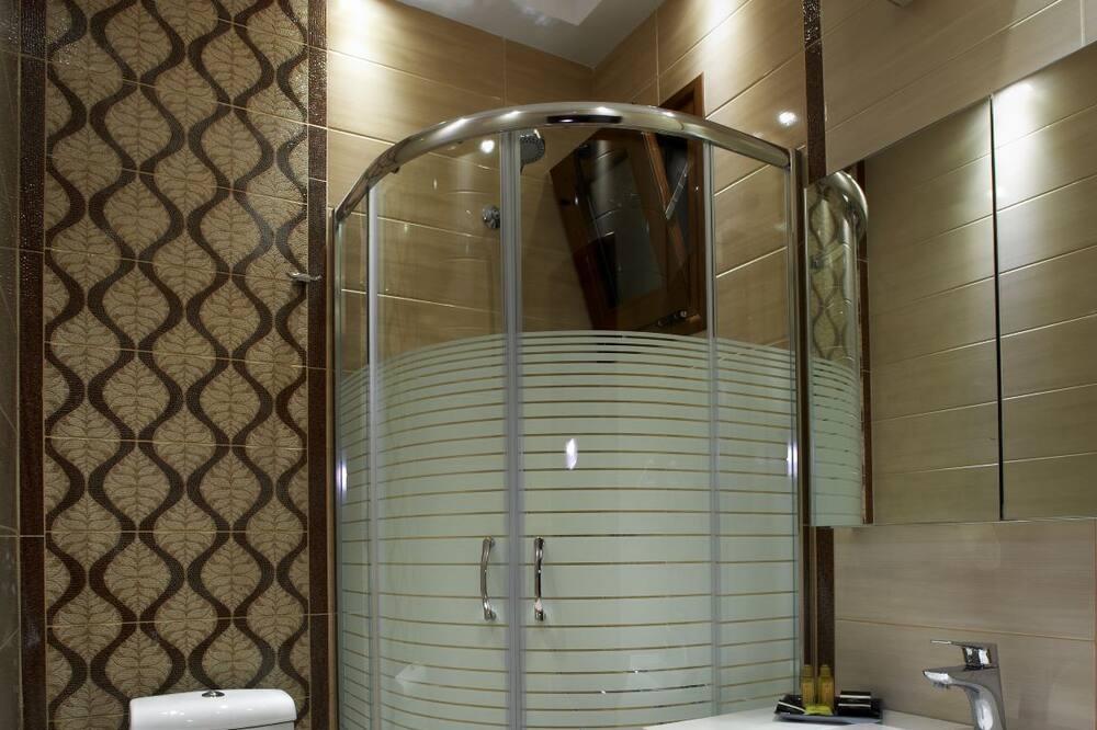 Сімейні апартаменти - Ванна кімната