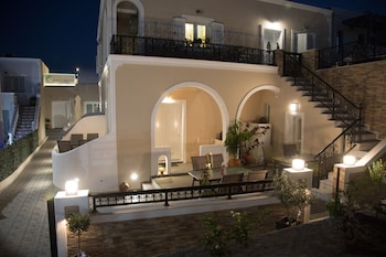 Picture of Villa Galaxy Santorini in Santorini