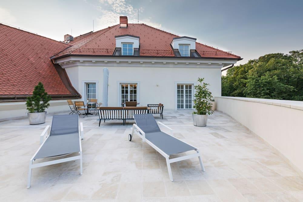 Suite Royal, Terraço - Terraço/Pátio Interior