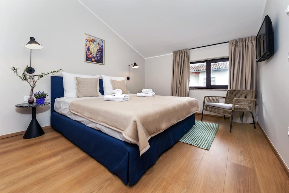 Appartamento Superior, 1 camera da letto, terrazzo - Camera