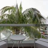 Apartment (0 Bedroom) - Balkoni