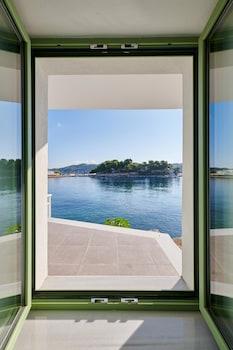 Kuva The Water-hotellista kohteessa Skiathos