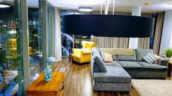 Fotografia hotela (Luxury Accommodation in Belfast City) v meste Belfast