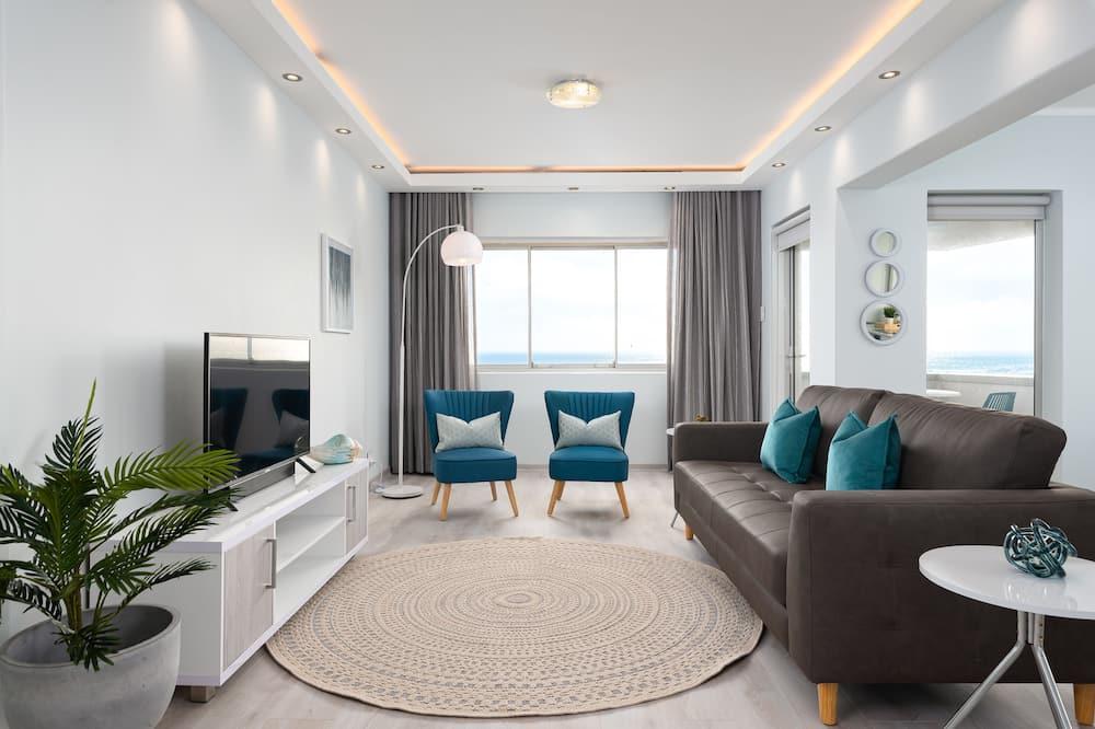 Căn hộ Premier, 2 phòng ngủ - Phòng khách