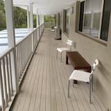 Standard Room with En-suite - Балкон