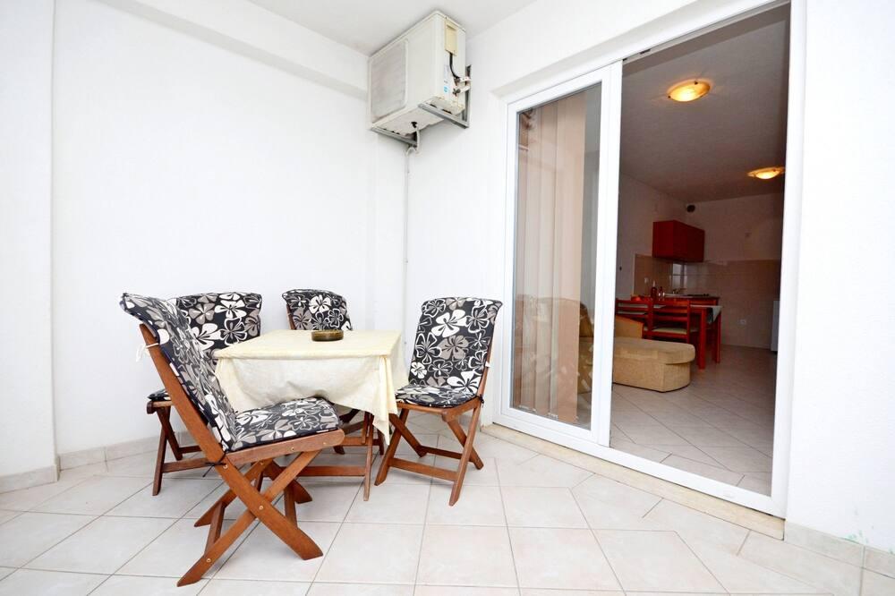 Departamento (A1) - Balcón