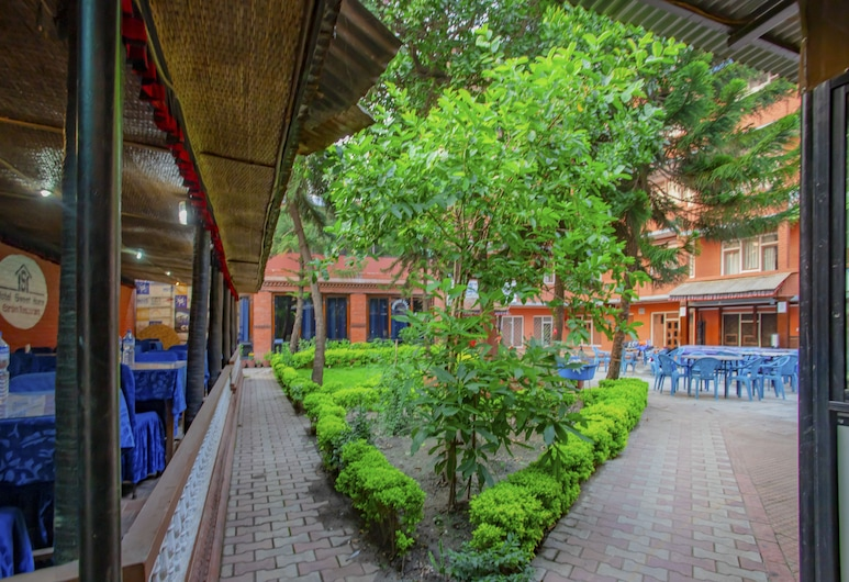 Sweet Home Hotel, Bhaktapur, Property Grounds