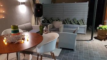 Selline näeb välja Musica Guest House, Alghero