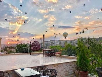 Picture of Cappadocia Caves Hotel in Nevsehir
