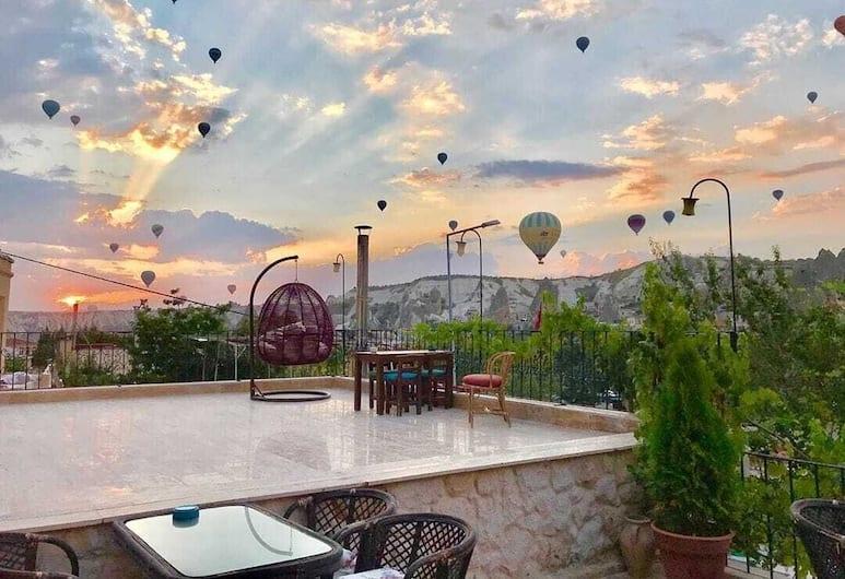 카파도키아 케이브 호텔, 네브셰히르
