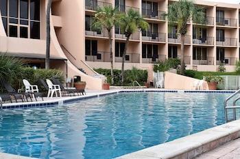 Foto van APM Inn & Suites in Orlando