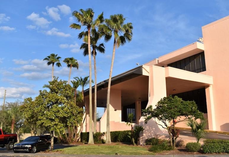 APM Inn & Suites, Orlando, Hotel Entrance