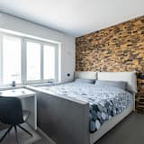 Beautiful Design Studio in the Center of Nova Gorica, Just a Stone's Throw From Everything