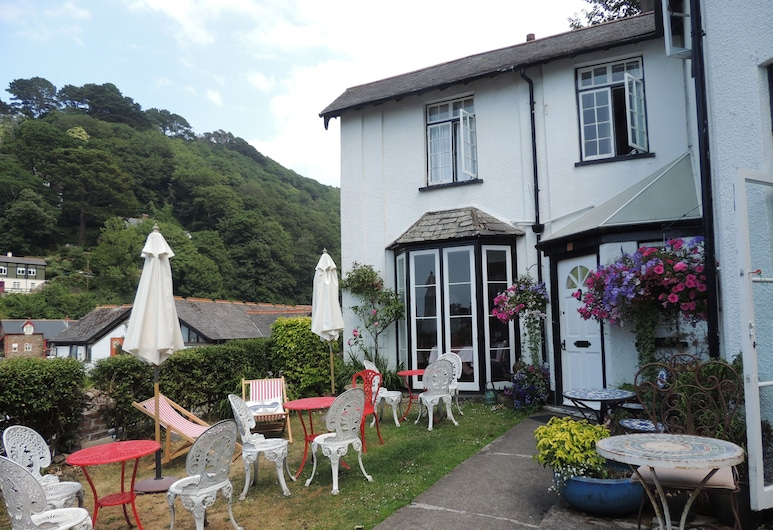 Orchard House Hotel, Lynmouth