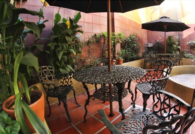 HOTEL JB MANSIÓN, Bogotá