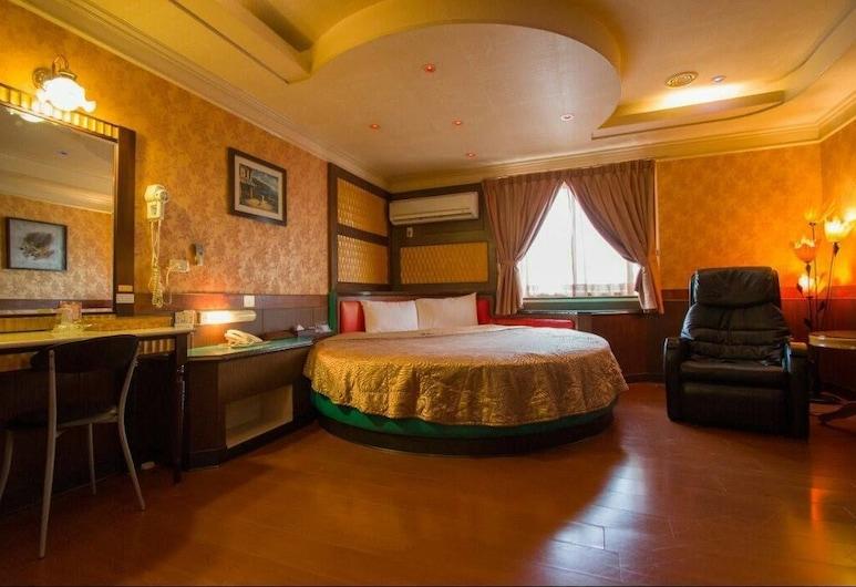 星辰商務汽車旅館 , 斗六市