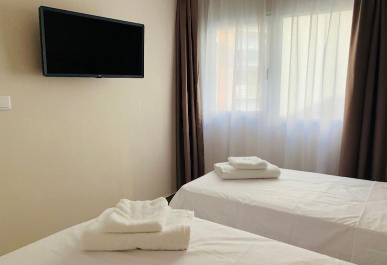 GBH Aparthotel Caballito de Mar, Benidorm, Standard Apartment, 1 Bedroom, Terrace, Room