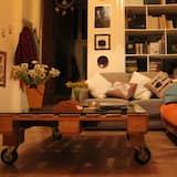 Gemeinsamer Economy-Schlafsaal, Gemischter Schlafsaal - Wohnbereich