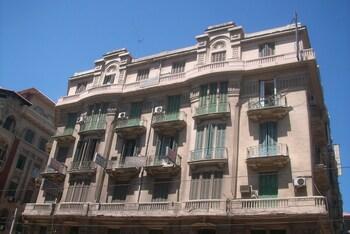Slika: Triomphe Hostel ‒ Aleksandrija
