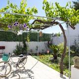 ツインルーム - ガーデン ビュー