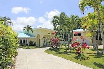 St. Thomas — zdjęcie hotelu Casa Cielo
