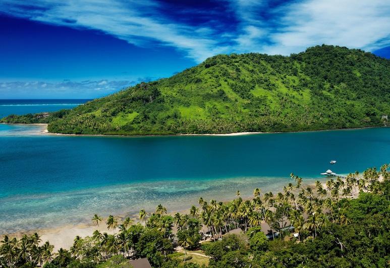 Lalati Resort & Spa, Beqa Island