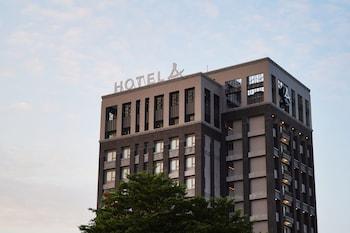 Bild vom Hotel A . Tainan in Tainan