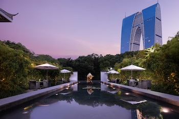 Enter your dates to get the Suzhou hotel deal