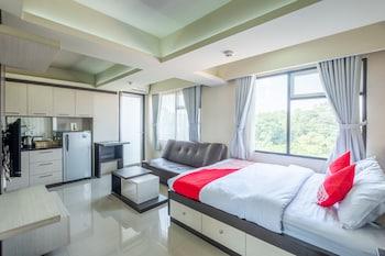 萬隆OYO 1085 奇哈佩拉斯花園公寓飯店的相片