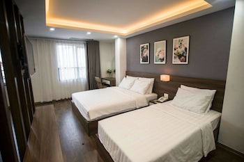 Picture of AHA Green Hotel & Apartment HN in Hanoi