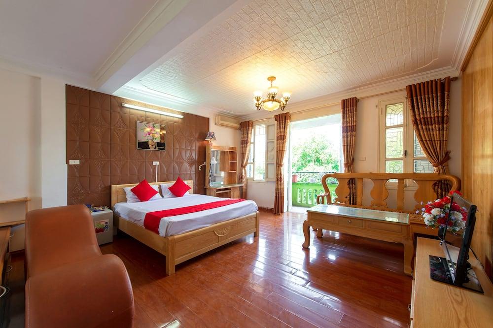 Superior Quadruple Room - Guest Room View