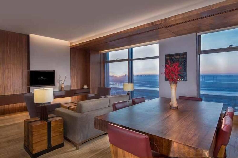 Signature-Suite - Wohnzimmer