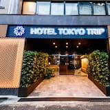 Hotel Tokyo Trip, Tokyo