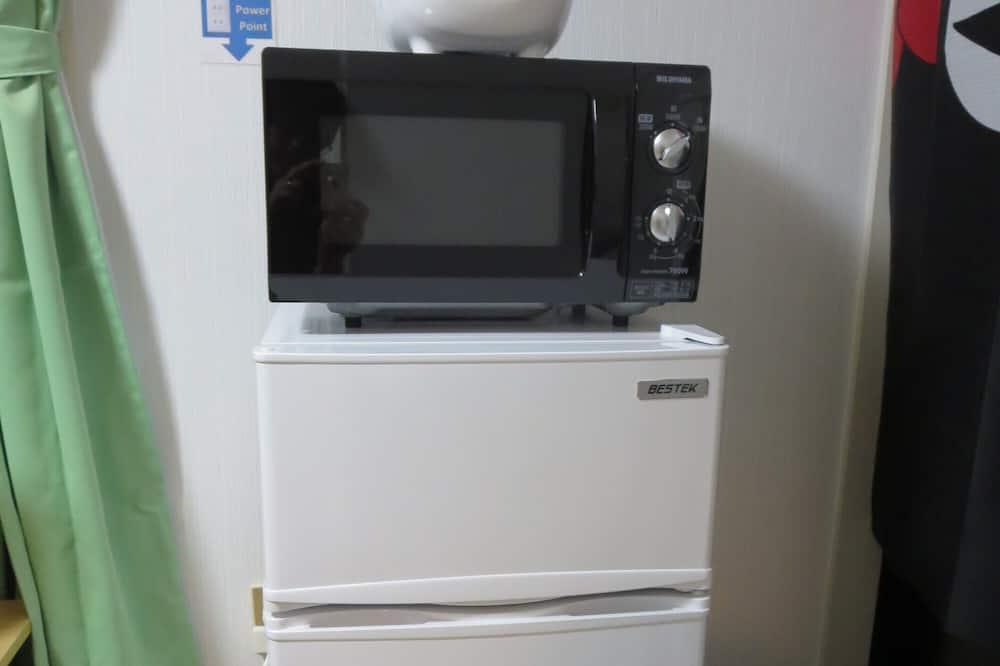 Apartamento, Não-fumadores (301) - Micro-ondas