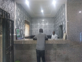 Picture of Glamour Park Hotel & Suites in Abuja