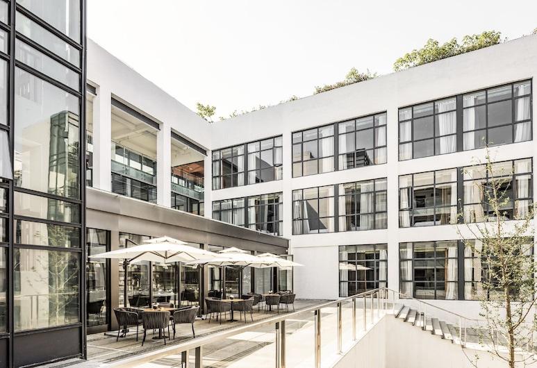 Qundao Xixi Park Hotel, Hangzhou