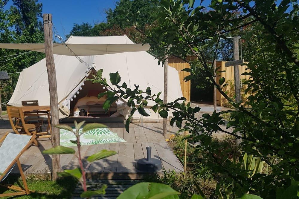 Luxury Çadır, Banyolu/Duşlu, Bahçe Manzaralı (Insolite) - Oda