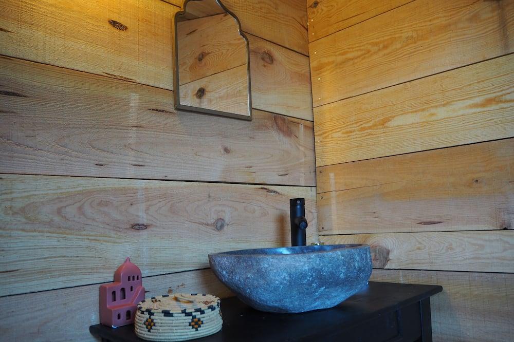 Comfort Çadır, Banyolu/Duşlu (Insolite) - Banyo