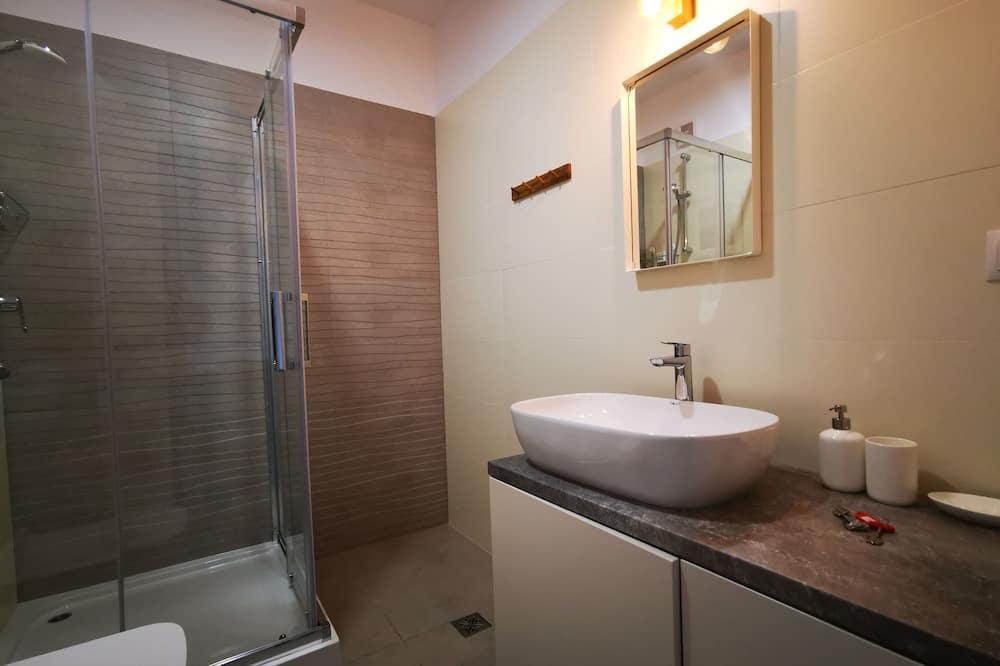 Premium Studio - Bilik mandi