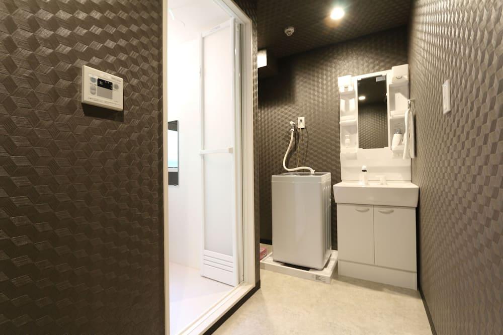 Superior Room (ES41) - Bathroom