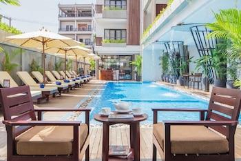 Bilde av Siem Reap Palace Hotel & Spa i Siem Reap
