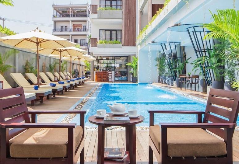 Siem Reap Palace Hotel & Spa, Siem Reap