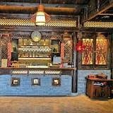 Tianjiange Resort