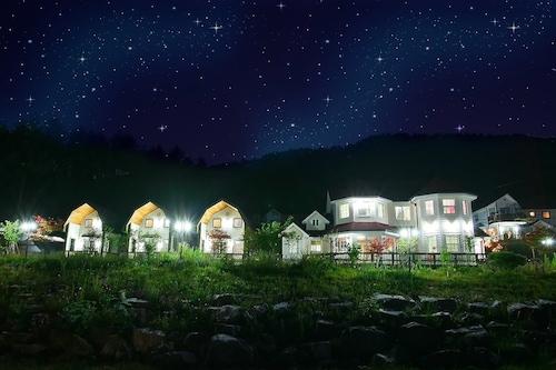 就是愛自然之家旅館/