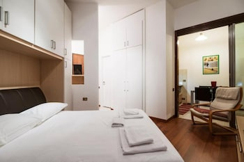 Picture of Central Station Suite in Milan