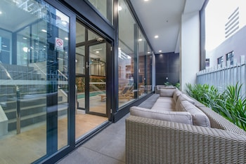 Picture of JHT - 2 BRM Apartment, Stylish, Opposite to SkyTower in Auckland