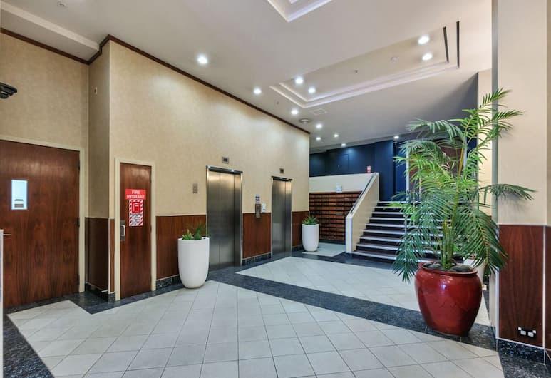 JHT - 1 BRM Apartment, Carpark, Next to University, Auckland, Anddyri