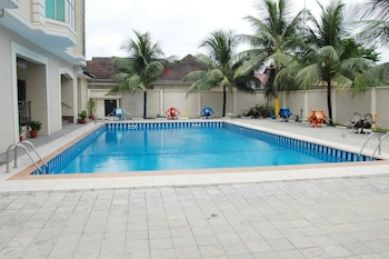 Picture of Somitel Hotel And Resort in Port Harcourt