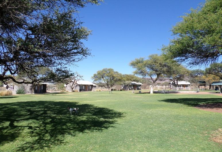 OUT OF Nature Country Lodge, Windhoek